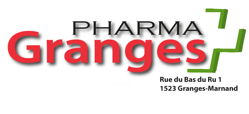 PharmaGranges logo