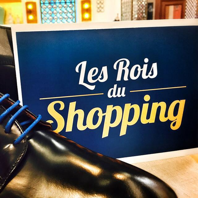 les Rois du Shopping