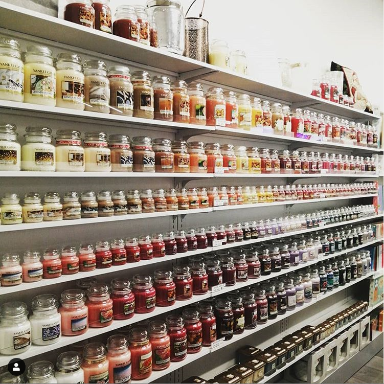 Yankee Candle PharmaCorcelles