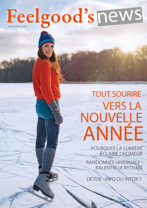 Feelgood's magasine janvier 2017