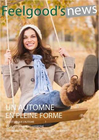 Feelgood's magasine octobre novembre 2018